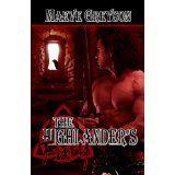 The Highlander's Fury (Kindle Edition)By Maeve Greyson