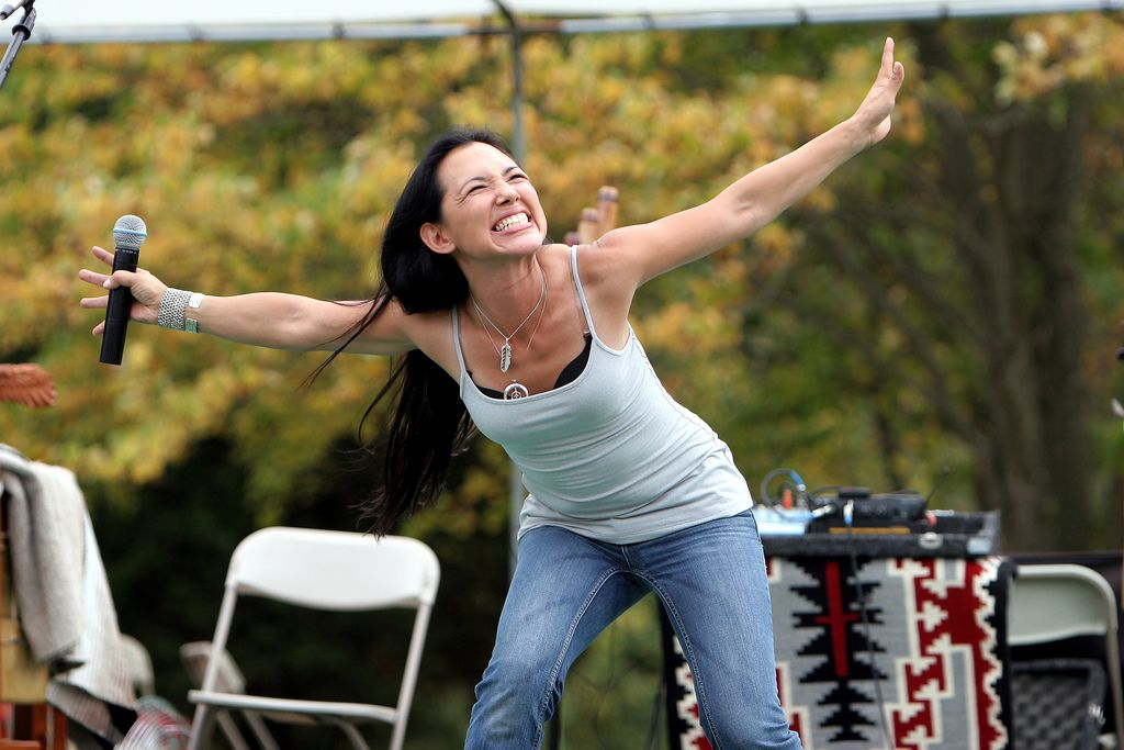 irene bedard singing