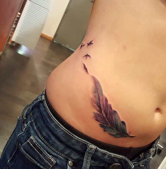 Tatuajes Para Tapar Estrias Tatuaje Para Tapar Estrias Tatuaje Para Tapar Cicatriz Tatuaje En Cicatriz