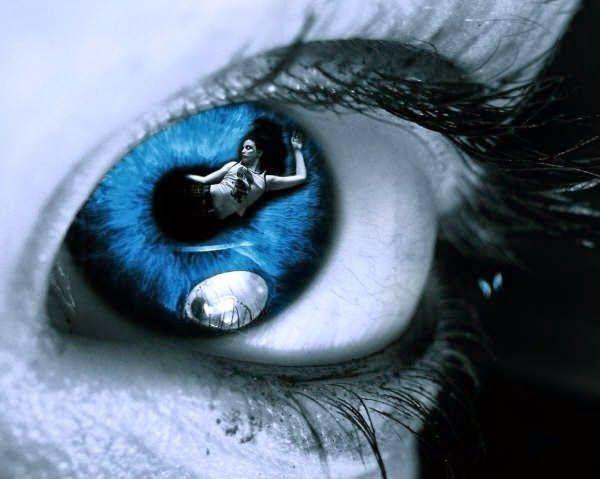 Chi Eyes. Entrenamiento de la vista: ¿que es imposible?