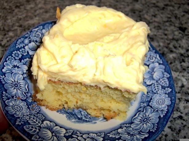 Pineapple Orange Cake Recipe Orange Pineapple Cake