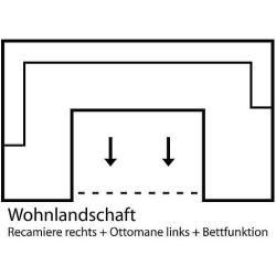 Photo of Trendfabrik Wohnlandschaft Trendfabrik