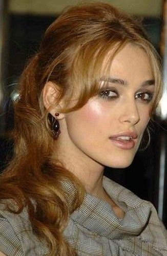 Keira Knightly | Hair | Pinterest | Beautiful, Keira knightley and ...