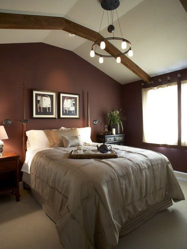 Colors To Paint Bedroom Walls traditional small master bedroom wall colors brown wall paint