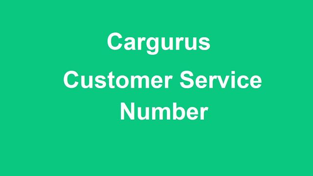 He Cargurus Customer Service Number 24 Hours 1800 Toll Free Number