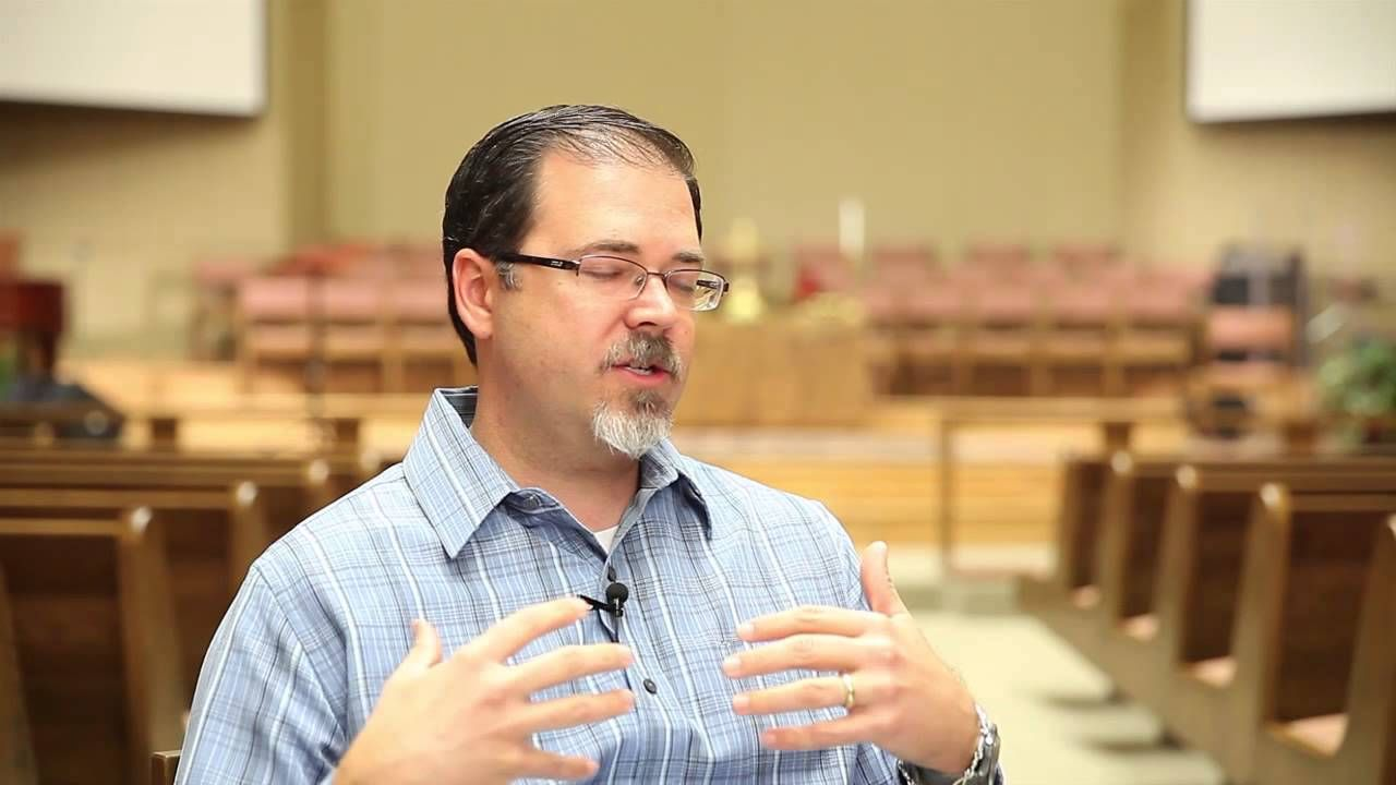 Healthy church initiative video hci promotional video with description of 3 year
