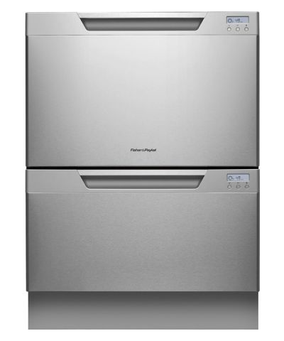 Dd24dcx7 Double Dishdrawer With Images Drawer Dishwasher