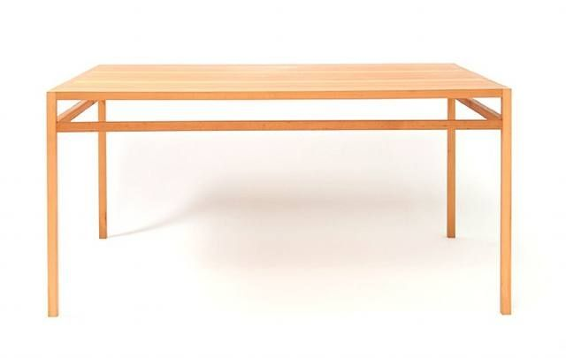 Donald Judd Table EVL Color Palette Pinterest Desks - Colorful judd side table with different variations