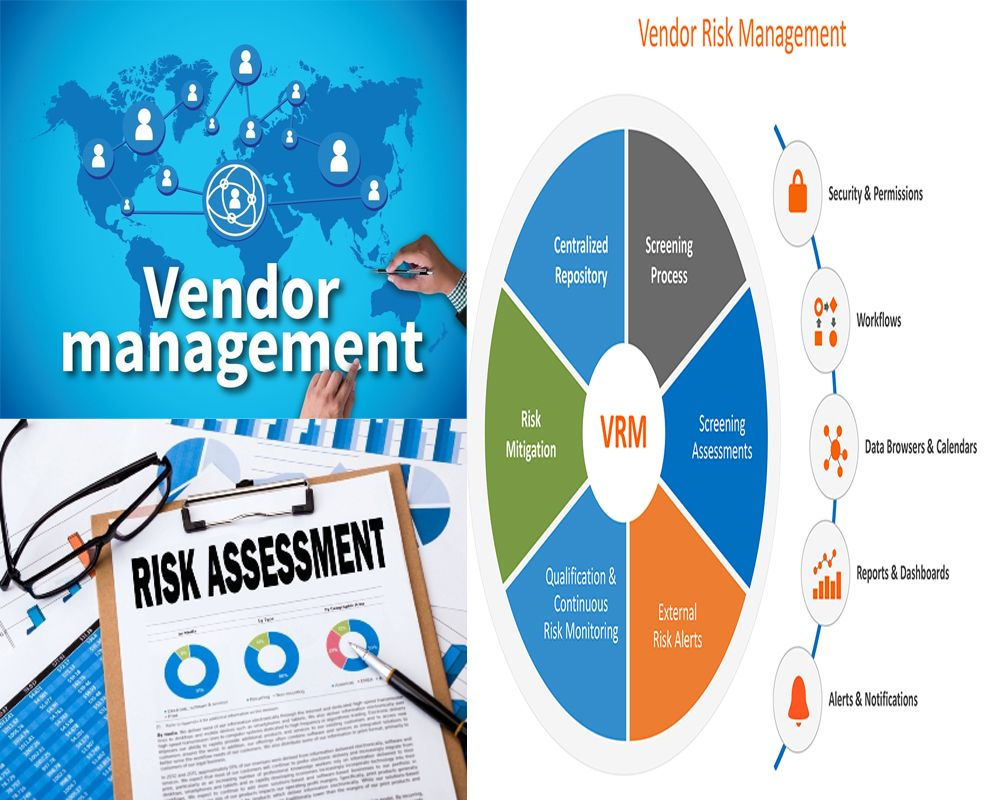 This Training Program Will Examine Who Are Third Party Vendors And Analyze Why It Is Critical To Prepare A Vendor Man Risk Management Financial Firm Assessment