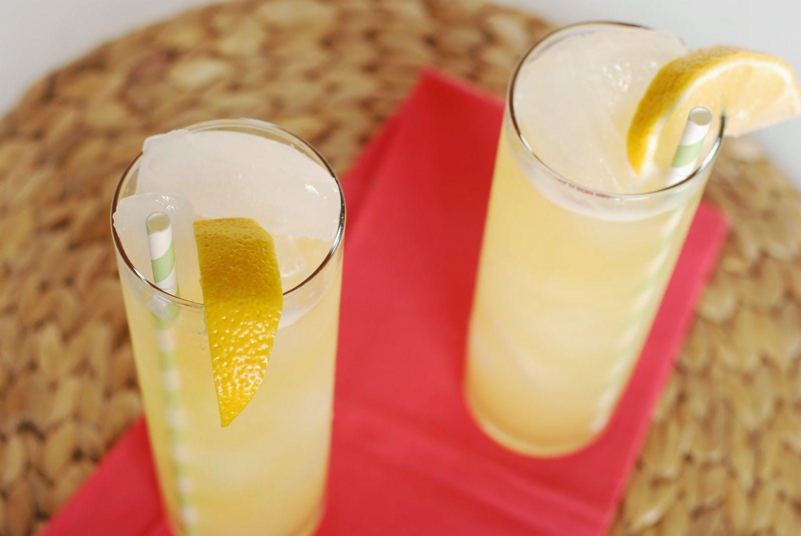 Easy Like Sunday Morning #cocktail // Call Me Fudge