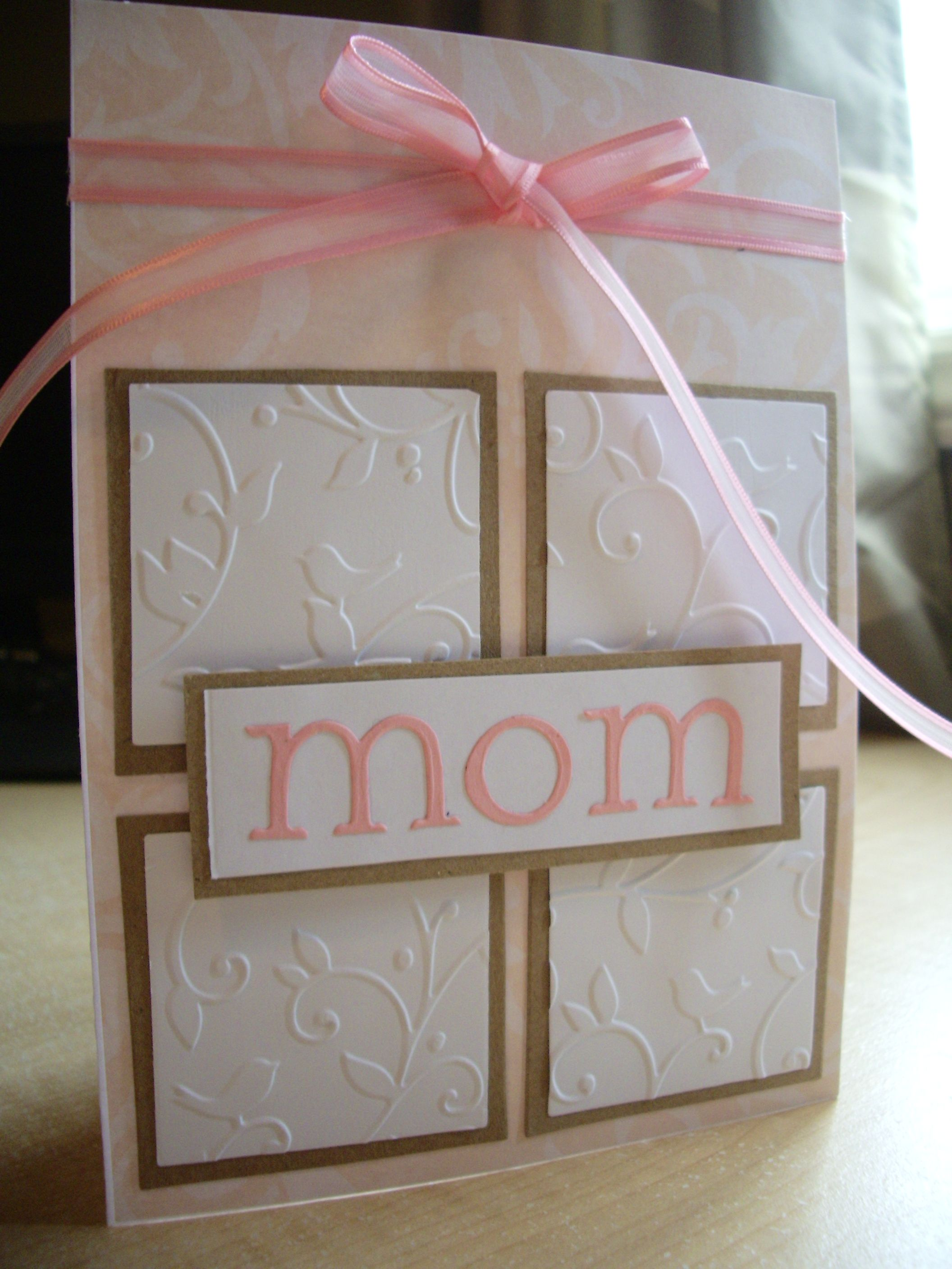 Images of Mother S Birthday Ideas Kcraft – What to Write in Mothers Birthday Card