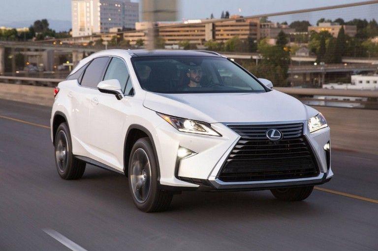 2018 lexus rx 350 release date Research Lexus cars, trucks