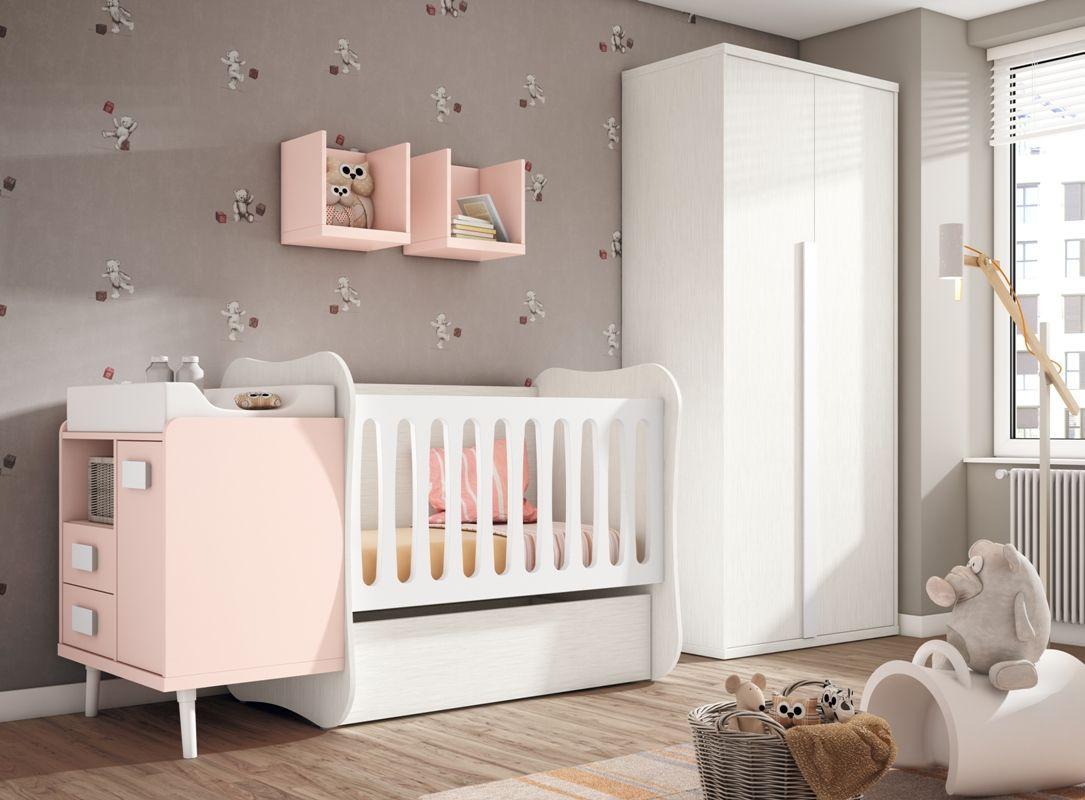 Habitación de bebé #babyroom Catálogo UP16 www.exojo.com | Baby Room ...