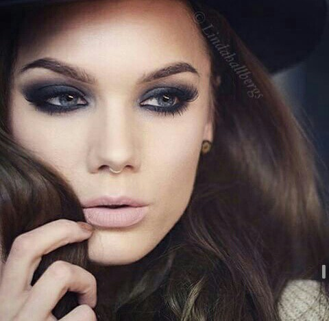 Make up beauty  beleza