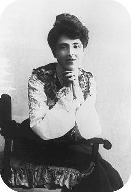 anne of green gables writer