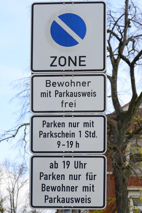 Parken Berlin Mitte