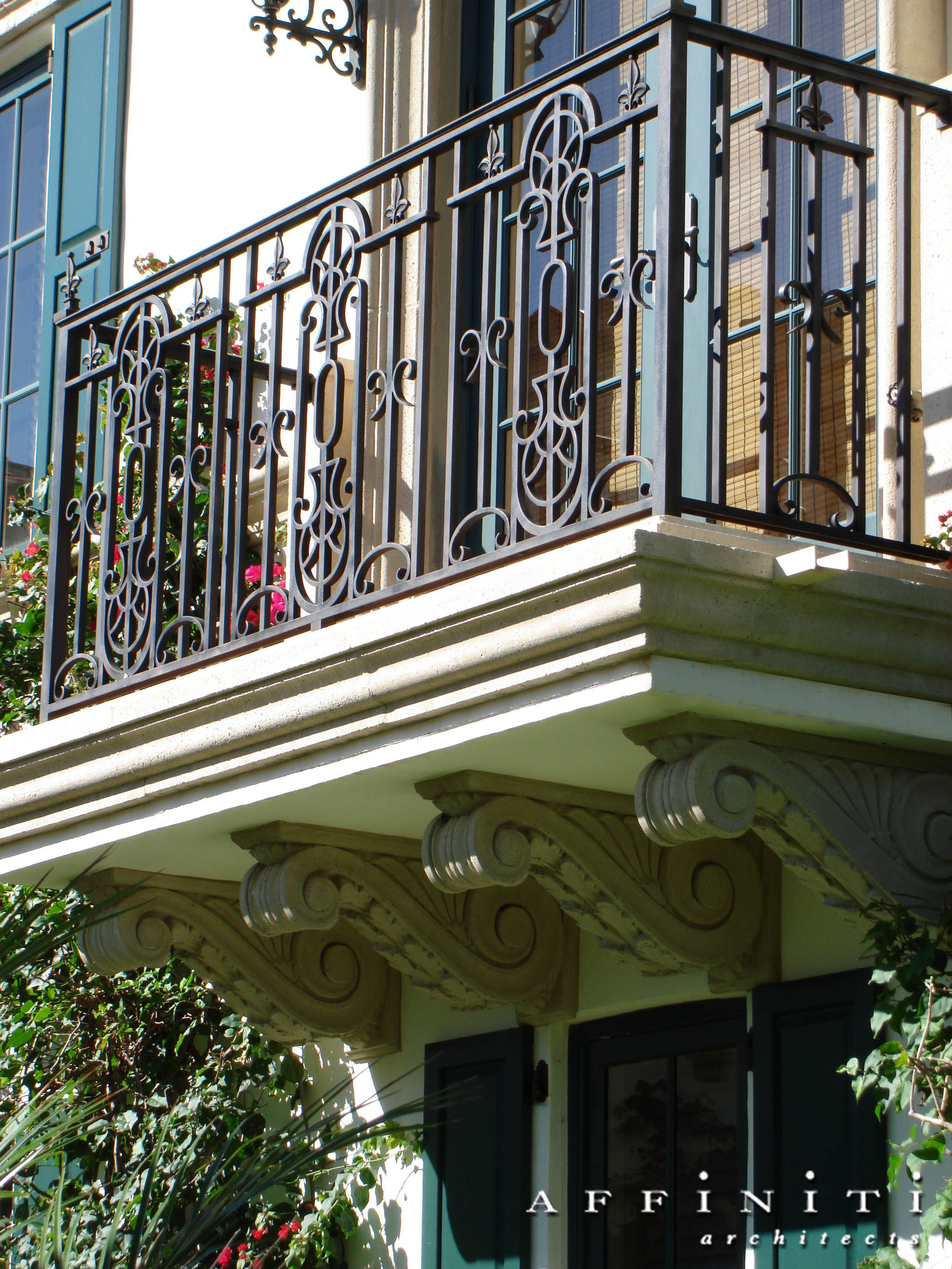 Image result for mediterranean wrought iron railings iron balcony balcony railing deck railings