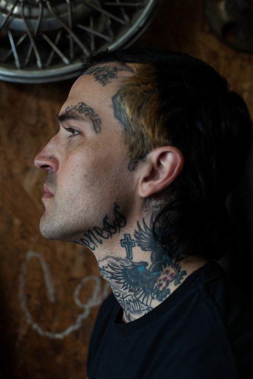 Yelawolf Yelawolf Yelawolf Tattoos Eminem
