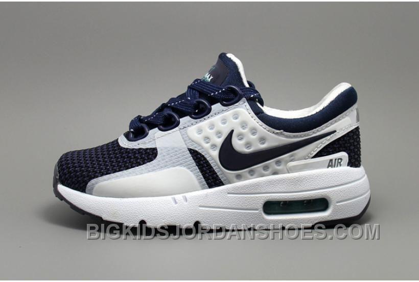 buy popular bd549 bdc6e Kids Running Shoes Nike Air Max Zero 216 Online in 2019 ...