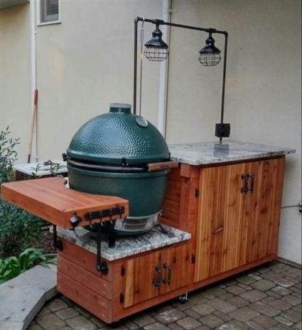 Grilling Design Bbq Grill