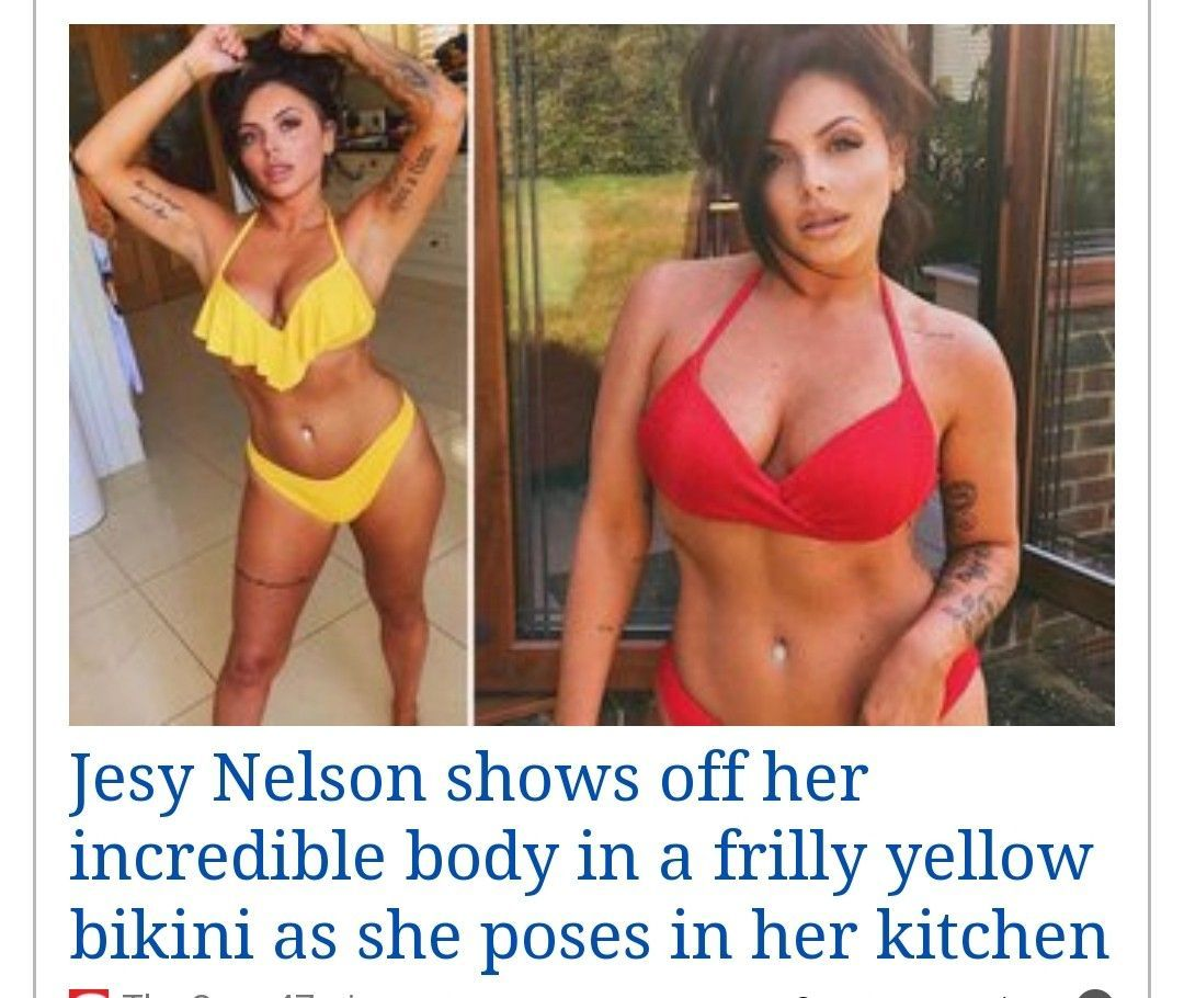 ashley tisdale in a trini bikini