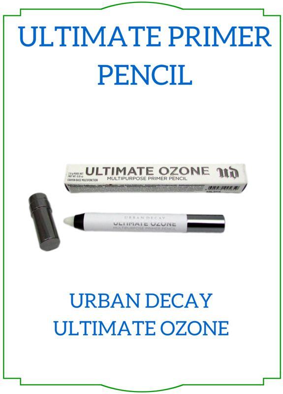 Ultimate Ozone Multipurpose Primer Pencil by Urban Decay #21