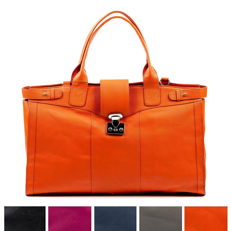 Baccini Large Shoulder Bag Handbag Stayce Fits 15 Ipad Women S