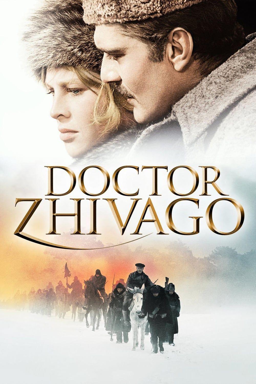 Titre Doctor Zhivago (1965) Date de sortie 31 Dec 1965