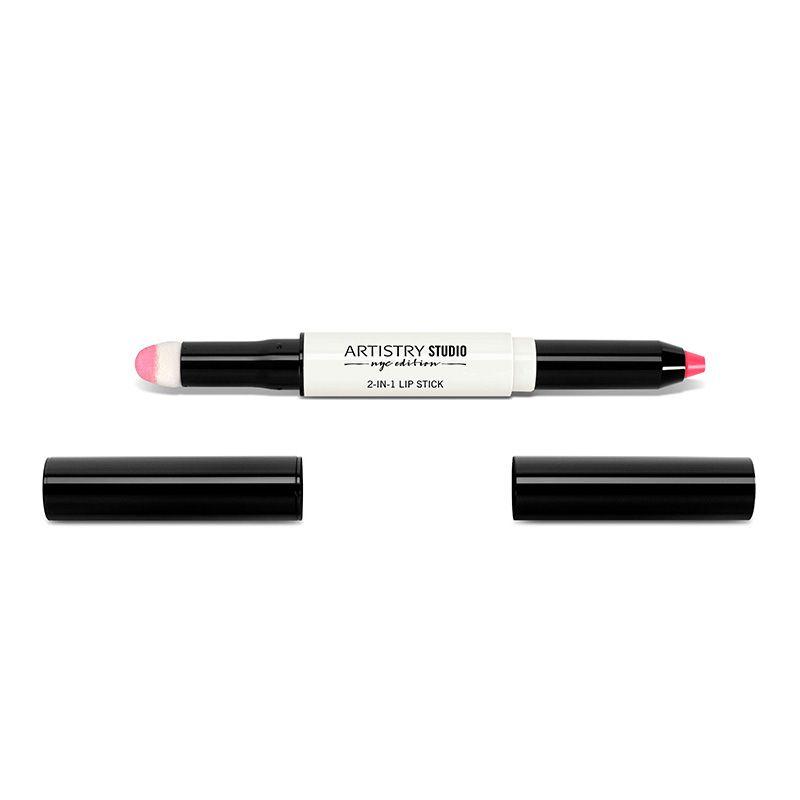 2 V 1 Svincnik Za Ustnice Artistry Studio Nyc Edition Amway
