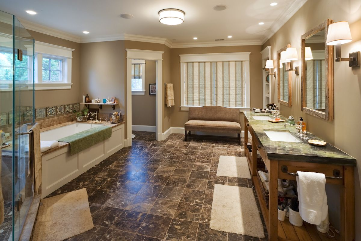 Here Are The Top Trends In Bathroom Designs For 2018  Sandy Alluring Top Bathroom Designs Decorating Inspiration