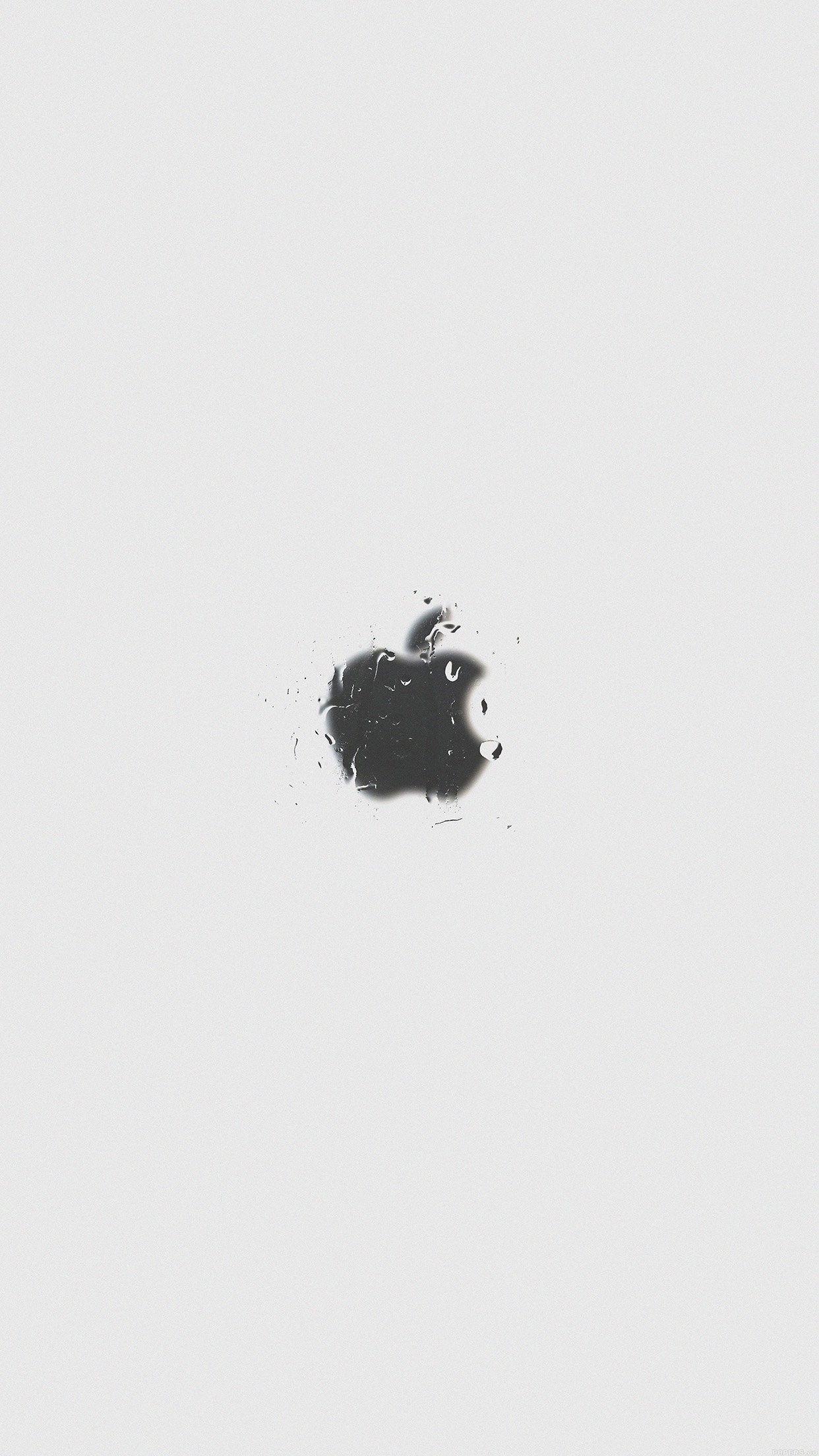 White Minimalist Wallpaper Android