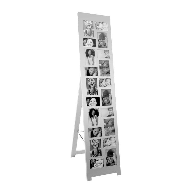 Standing Photo Frame | dotandbo.com - something like this but ...