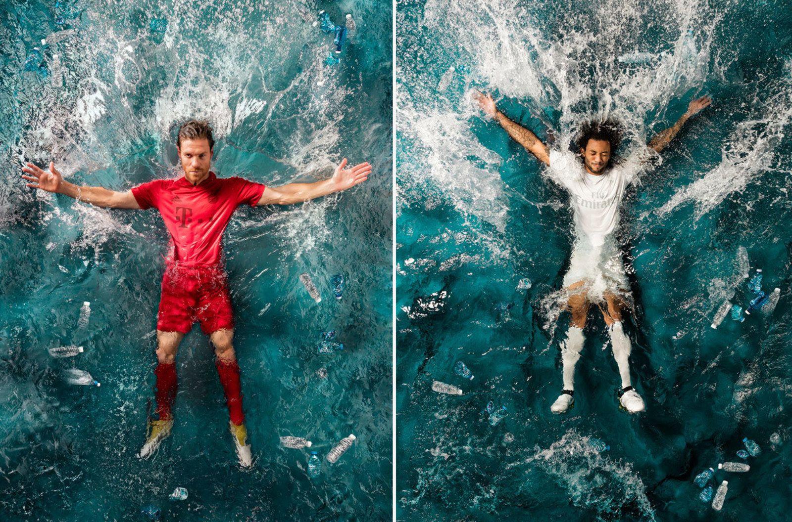 Adidas + Il Parley Per L'oceano Che Colpisce Il + Mercato Pinterest Adidas 74f6a1