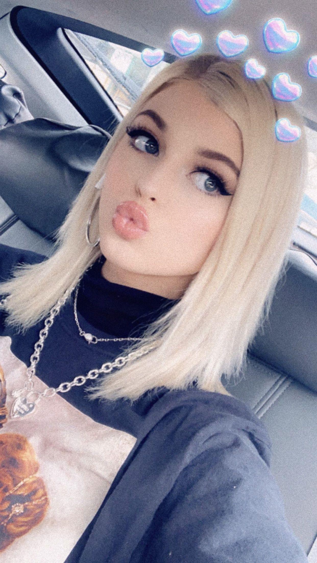 Ssɛaʊ Fʊl Loren Gray Loren Gray Snapchat Loren Gray Hair