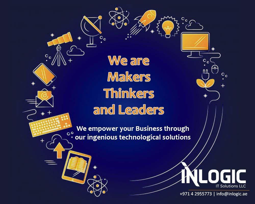 Pin By Inlogic On Expert It Consultant In Dubai Uae In 2020 Web Design Quotes Web Design Website Development