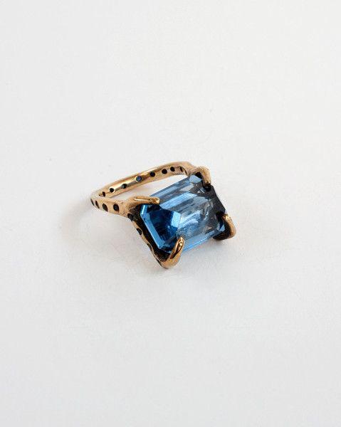 lyrae ring