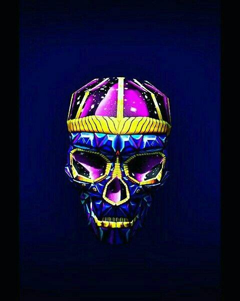 Skull Wallpaper Image By Charles Schultz On Skulls
