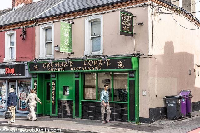 Pin On Chinese Restaurants In Ireland