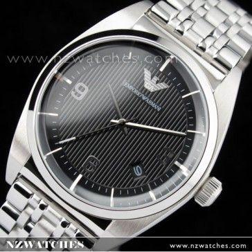 c71094485a1 Emporio Armani Quartz Classic Mens Watch AR0369