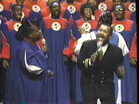 Be At Home Lord - Mississippi Mass Choir