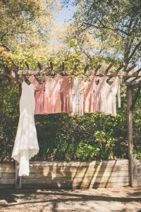 Vintage DIY Wedding
