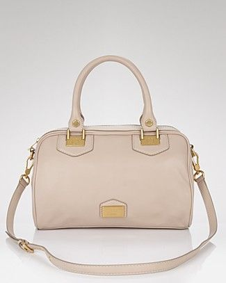 A little Marc by Marc Jacobs bag for Fall, no?