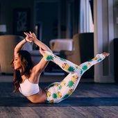 Yoga-Tabelle - Yoga & Fitness  Yoga-Tabelle, #tabelle    This image has get 84 repins.    Author: Ra...