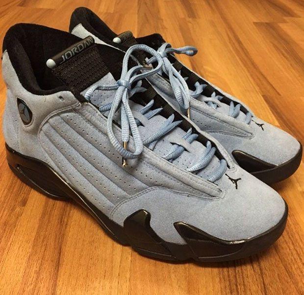 9b8af966df6ae2 Do You Remember This Air Jordan 14