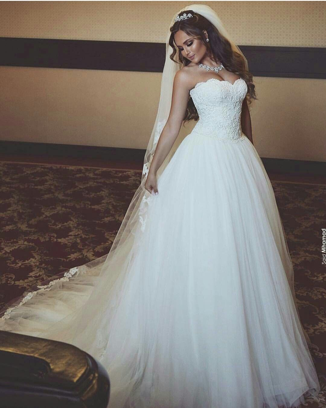 Pin by Rebecca Taylor on Beautiful Gowns/Dresses | Pinterest | Wedding