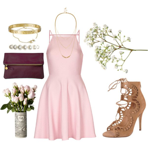 Baby Shower Dress Ideas: Baby Shower Outfit