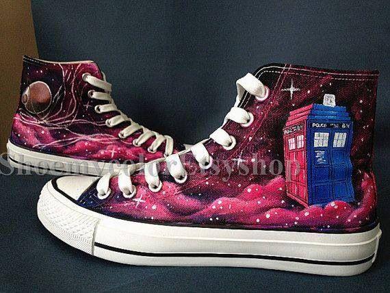 TARDIS Chucks