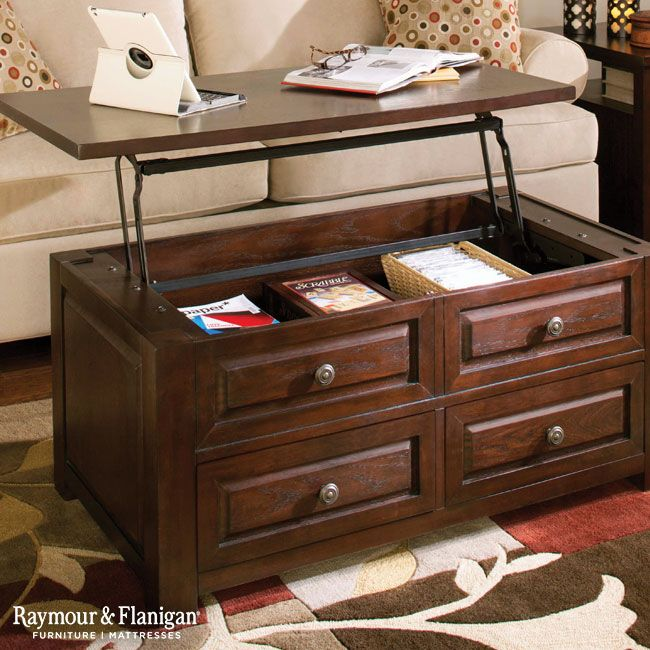 Excellent Along With The Obvious Benefit Of A Lift Top Coffee Table Andrewgaddart Wooden Chair Designs For Living Room Andrewgaddartcom
