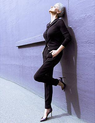 Model: Gabriela R. - 2320016
