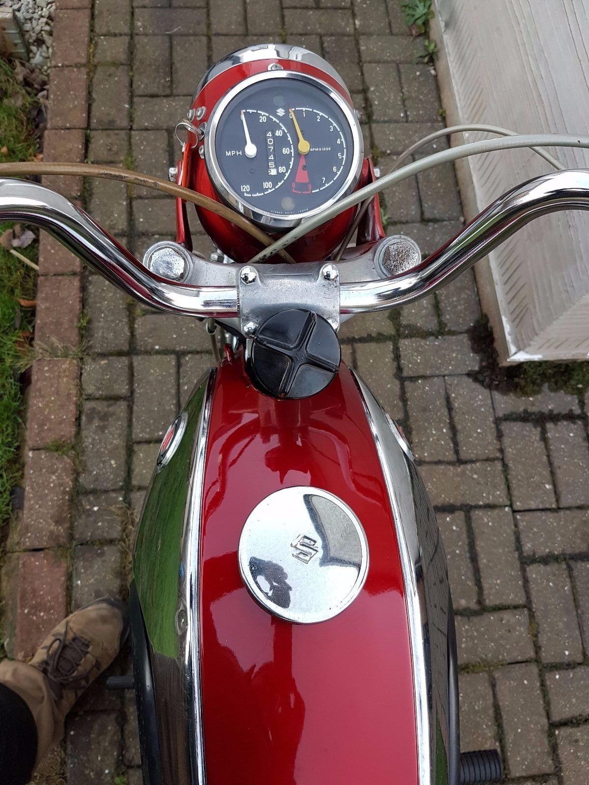 1966 Suzuki T20 250cc Super 6 http://www.ebay.co.uk/itm/1966-Suzuki ...